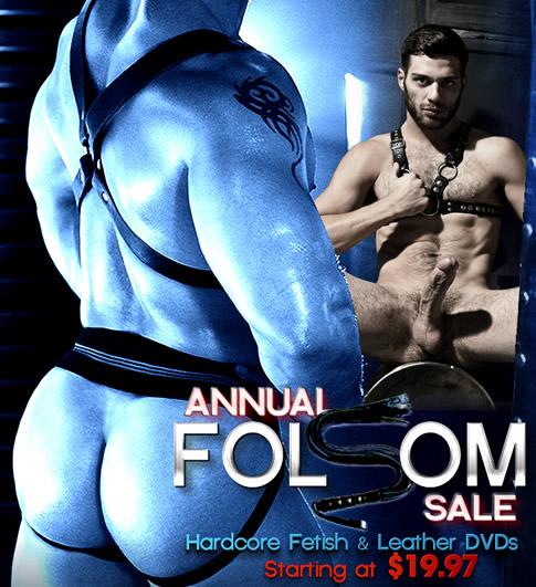 Annual Folsom Sale