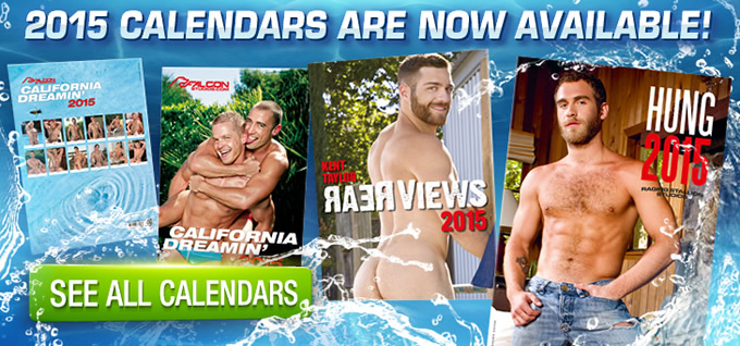 2015 Calendars are Now Available!