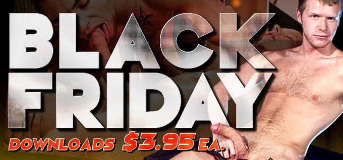 Black Friday Downloads $3.95 each