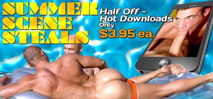 Summer Scene Steals - Half Off - Hot Downloads - Only $3.95 each!